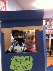 Vivian Ingram, Plainfield Indiana, Toddler Teacher
