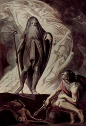 Sacrifices, Death, and Destiny