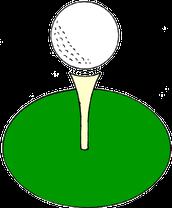Good Luck to Golf!