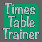 Times Table Trainer App