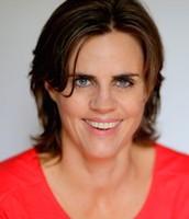 Zoe Hawkins, Board Chair