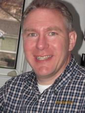 Steve Whitmore, School Social Work Consultant