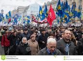Mr. Poroshenko Specks To United Nations