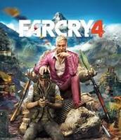 FarCry 4 R$ 226,00