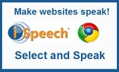 Sept 22: Select and Speak--Text to Speech Converter