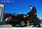 What Are Chauffeur Driven Cars For?