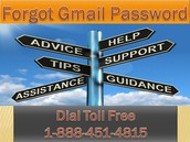 Learn the easiest steps for the recovery of your lost Gmail password