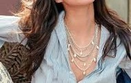 Avery Chains & Pearl - $35
