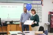 Ms. Herstein  Physics