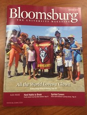 Bloomsburg University of PA