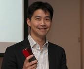 Founder-Ren Ng