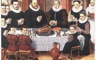 Renaissance Feast