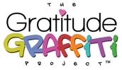 The Gratitude Graffiti Project