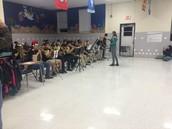 MST Band