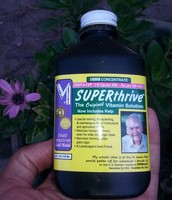 SuperThrive is an awesome product, available at Lowes.