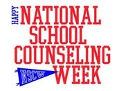 National School Counseling Week ~ February 1-5, 2016