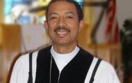 Pastor Rev. Lester G. Washington Sr.