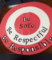 Be Safe. Be Respectful. Be Responsible.