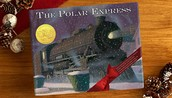 30th Anniversary Edition of The Polar Express