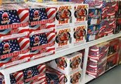 Largest and Greatest Firework Distributor on the Myrtle Beach Coast