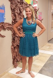Jennifer Cowen, School Counselor