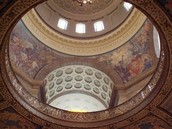 Dome of Capitol