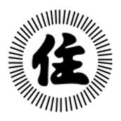 The Sumiyoshi-rengo crest