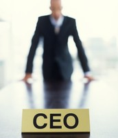 #3 Chief Executive