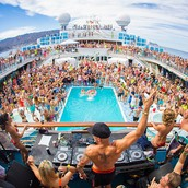 Just wait until you enter this cruise ship, you will be amazed!!!