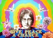 Give Peace a Chance- John Lennon