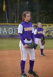 Athlete of the Week : Anna Turner