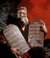L'ancien Testament: un livre de lois et de commandements de Dieu