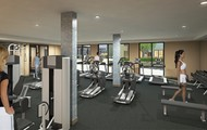 24Hr. State of The Art Fitness Center