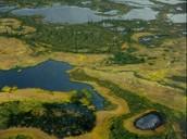 Lake Numto