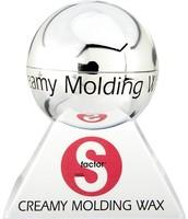 S Factor Creamy Moulding Wax - by Tigi