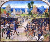 When and Why did the Hundred Years War start?