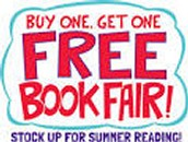 May 11-15...BOGO Book Fair