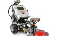 ROBOTICS LEVEL 1&2 (AGE: 10+)