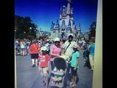 Florida DisneyWorld - 2011