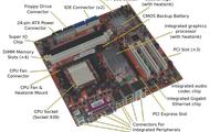 Socket 939 Motherboard