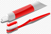 Spanish Club Toothbrush and Toothpaste Drive