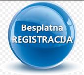 Ovde se besplatno registruj