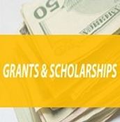 GRANTS and SCHOLARSHIPS AVAILABLE… APPLY TODAY!!!