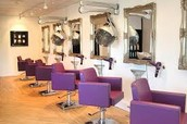 Come to our Beauties Hair Salon, it is one of the best hair salons in the city