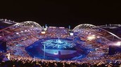 The Sydney 2000 Closing Ceremony