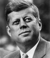 John F. Kennedy (JFK) (p.4)