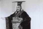 Qin shi huangs life...