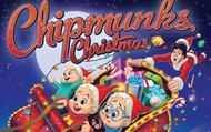 Chipmunks Christmas CD Giveaway