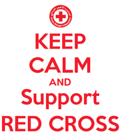 Support Red Cross
