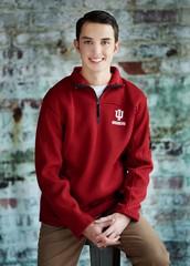 SHS senior named Indiana Academic All-Star, National Merit Scholarship Program finalist